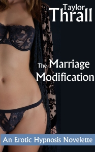 Mariage Modification Cover